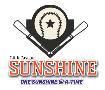 San Diego Sunshine Little League